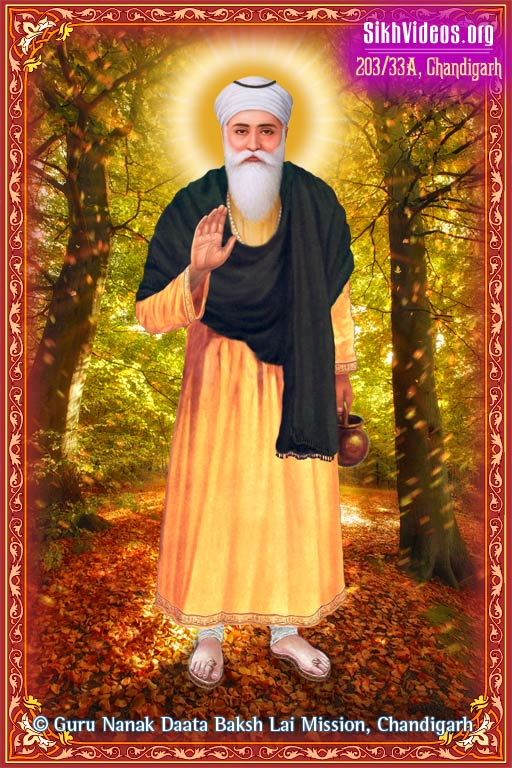 Sikh Gurus Wallpapers Sikh Pictures